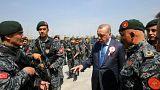 اعتقال العشرات من أفراد القوات الجوية في تركيا