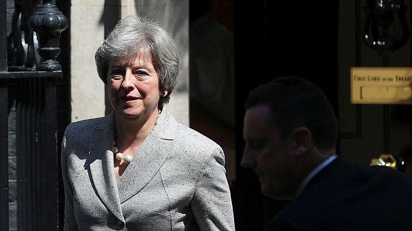بریتانیا و آلمان «حملات ایران» از خاک سوریه به اسرائیل را محکوم کردند
