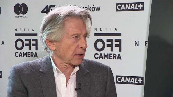 Roman Polanski menace de poursuivre l'Académie des Oscars