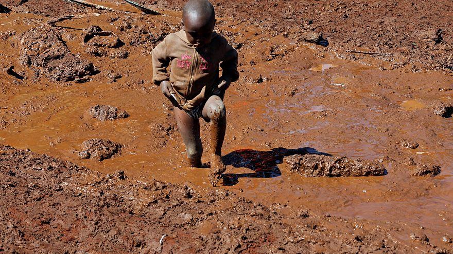 Kenya : la rupture d'un barrage fait plus de 40 morts