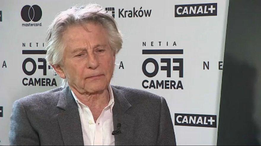 Perrel fenyeget Roman Polanski