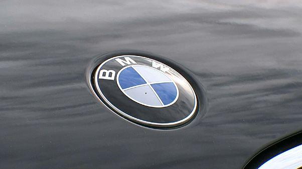 Motor aus, Bremsen kaum möglich: BMW ruft britische Autos mit anfälliger Elektronik zurück
