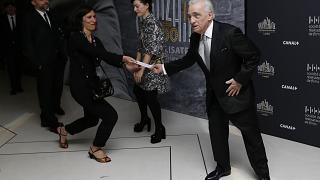 Cannes rinde homenaje a Martin Scorsese