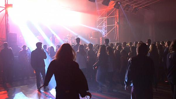 "Festival ""Noites Sonoras"" recebe mais de 140 mil visitantes"