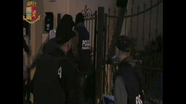 L'Italie démantèle deux cellules d'islamistes présumés
