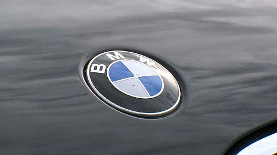 Veszélyes autókat hív vissza Nagy-Britanniában a BMW