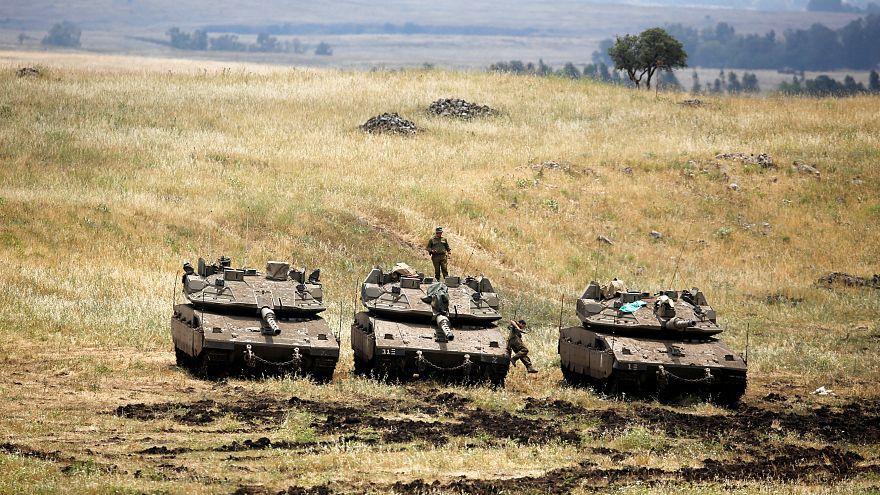 ردود أفعال دولية متباينة حول الضربات الإسرائيلية لقواعد إيرانية في سوريا
