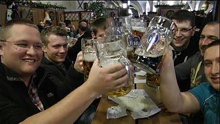 Pas de fête des pères en Allemagne sans alcool