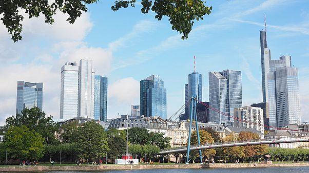 """Frankfurt: Tote Irina A. (29) war wegen erfundener """"Sex-Mob""""-Vorwürfe angeklagt"""