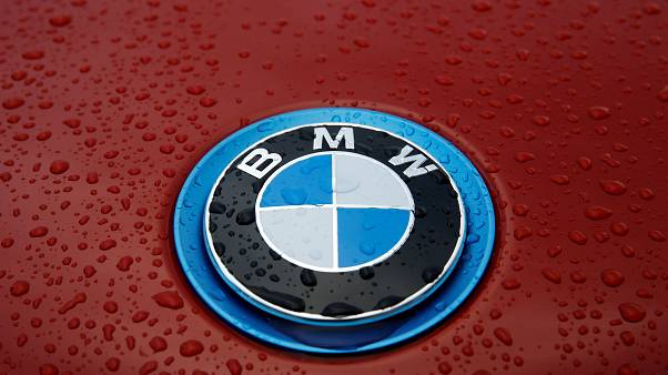 Ανάκληση 312.000 BMW