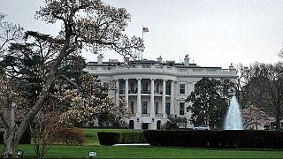 کاخ سفید «حملات موشکی تحریکآمیز» ایران را از خاک سوریه محکوم کرد