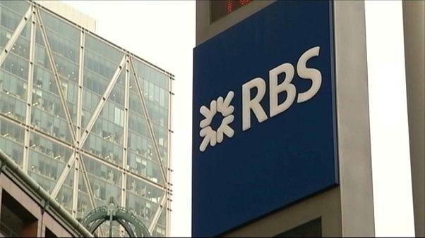 RBS pagará 4.114 M€ por el fraude de las hipotecas basura