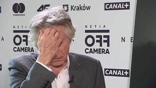 Polanski threatens to sue Oscars Academy