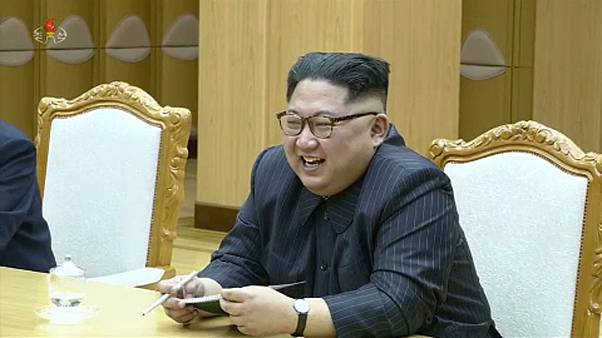 Trump-Kim-csúcs: június 12., Szingapúr
