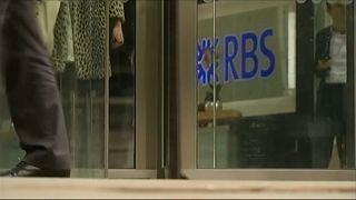 Grossbank RBS zahlt Milliarden für Rechtsfrieden in den USA
