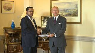 Britain apologises for appalling treatment of Libyan dissident & his wife