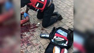 Fegyveresek törtek be egy dél-afrikai mecsetbe, három hívő torkát elvágták