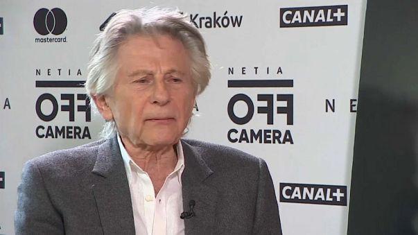 Полански грозит киноакадемикам судом