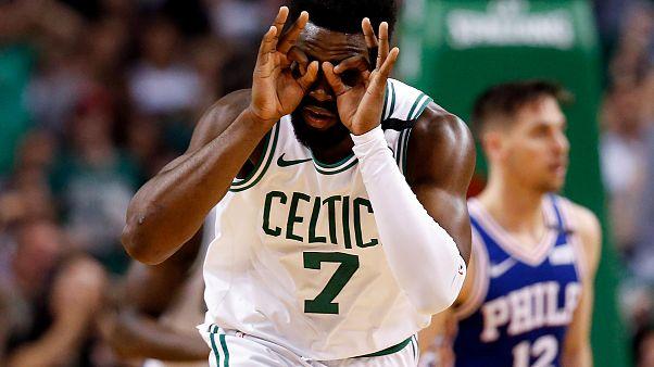 Boston Celtics 22. kez NBA finalinde