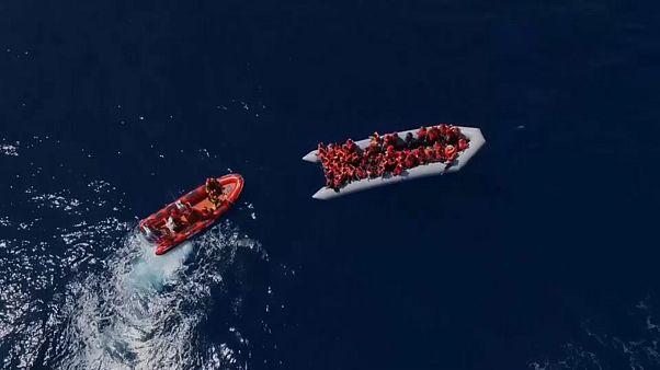 Il ping pong diplomatico sul destino dei migranti