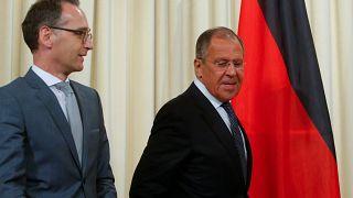 Moscovo garante defesa do acordo nuclear iraniano