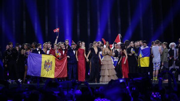 Eurovisão: Já são conhecidos todos os finalistas