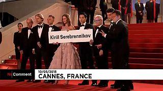 لماذا غاب المخرج السينمائي الروسي كيريل سيريبرينيكوف عن مهرجان كان؟