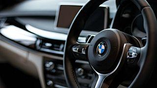 فراخوان بیش از سیصدهزار خودرو «بی ام و» به دلیل نقص فنی مرگبار