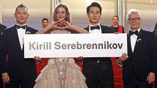 Serebrennikov, un absent remarqué à Cannes