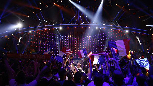 Eurovision Şarkı Yarışması'nda ikinci yarı final heyecanı
