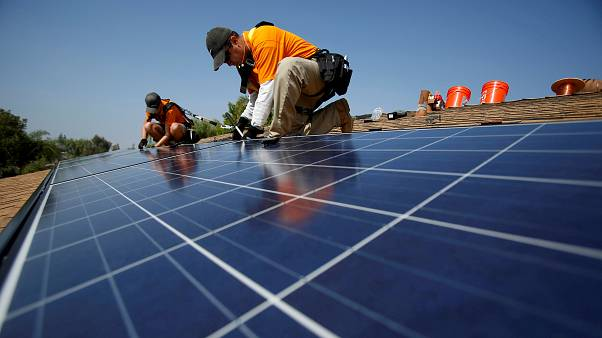 Most new homes in California will have to solar panels installed after 2020