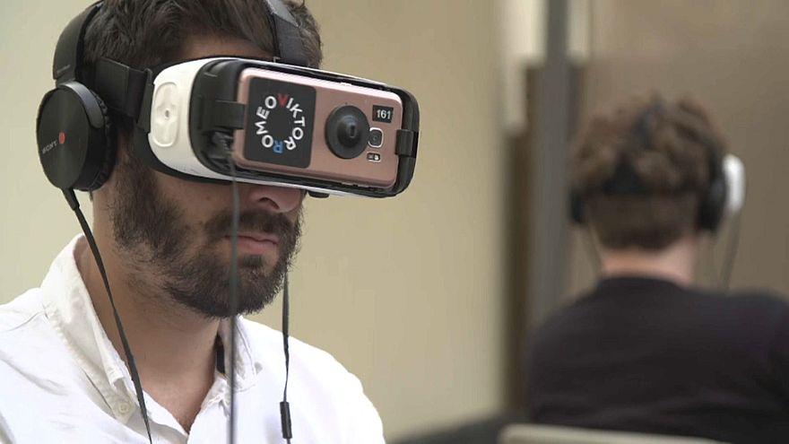 La revolución tecnológica se da cita en Cannes