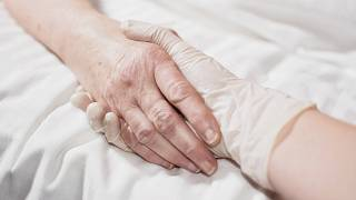 Euthanasia — or assisted dying — is currently illegal in Spain.
