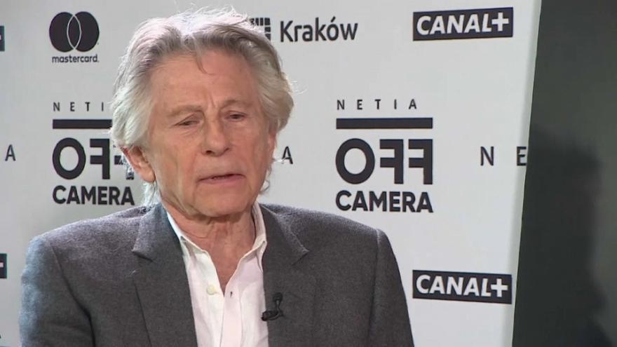 Polanski amenaza con demandar a la Academia de Hollywood