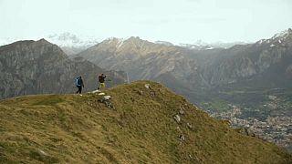 Ironfly : le défi de l'extrême, entre ciel et terres italiennes