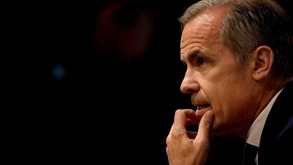 Statu quo à la Banque d'Angleterre
