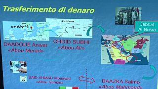 Italia: sgominata rete di finanziamento terrorista