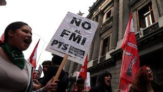 Argentine : la peur du FMI
