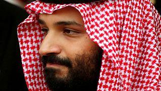 شاهد صور زفاف محمد بن سلمان
