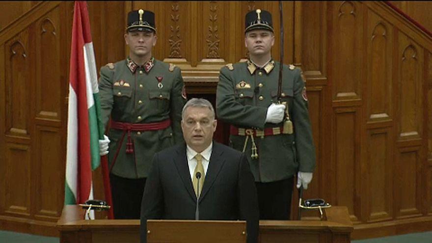 Negyedszerre is kormányfő Orbán Viktor
