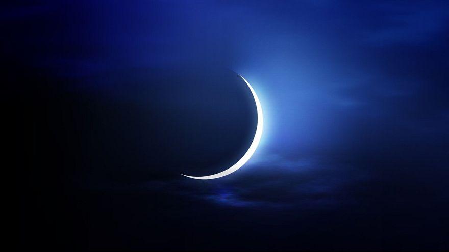 الإعلان عن ليلة تحرير هلال رمضان المبارك
