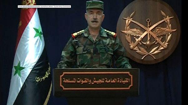 وزارت خارجه سوریه: خصومت اسرائیل علیه دمشق وارد مرحله تازهای شده است
