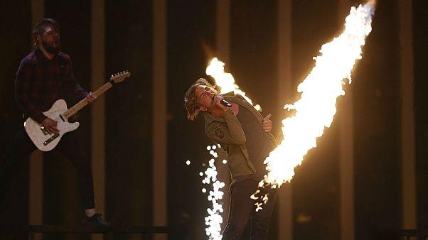 Eurovision 2018 : les dix derniers qualifiés pour la finale