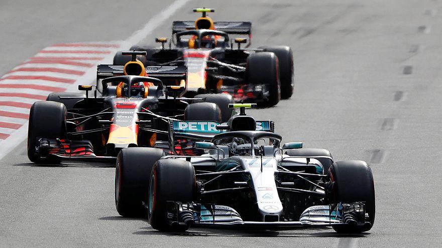 تغييرات جديدة على سيارات الفورمولا 1 ستبطئ السباقات الموسم المقبل