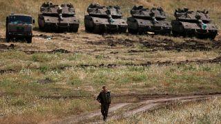 Dünya liderleri Orta Doğu'da yükselen tansiyonu düşürmeye davet etti