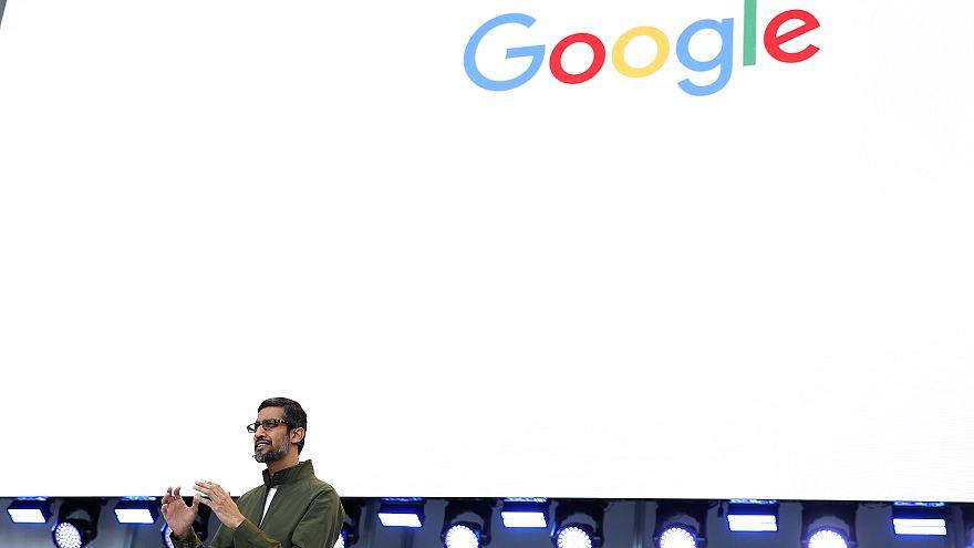 Google'den insan sesini taklit eden yapay zeka teknolojisi