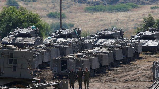 """Netanyahu: """"O Irão passou dos limites"""""""
