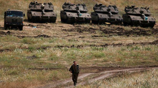 La comunidad internacional llama a la calma a Israel e Irán