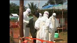 El ébola avanza con un muerto y más casos en la República Democrática del Congo