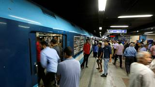 في أحدث إجراء للتقشف .. مصر ترفع أسعار تذاكر المترو بنسبة تصل إلى 250%